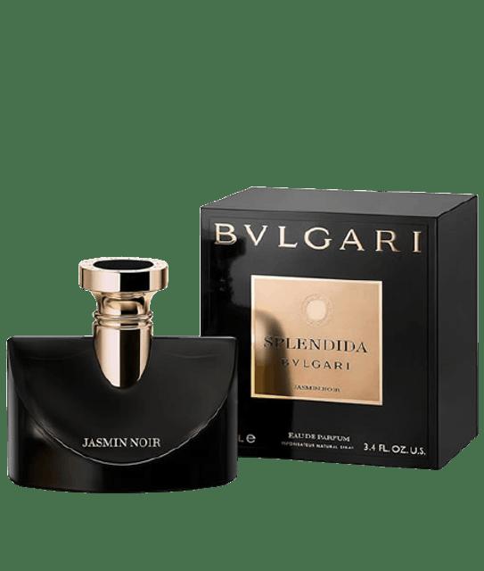 BVLGARI Splendida Jasmin Noir 1