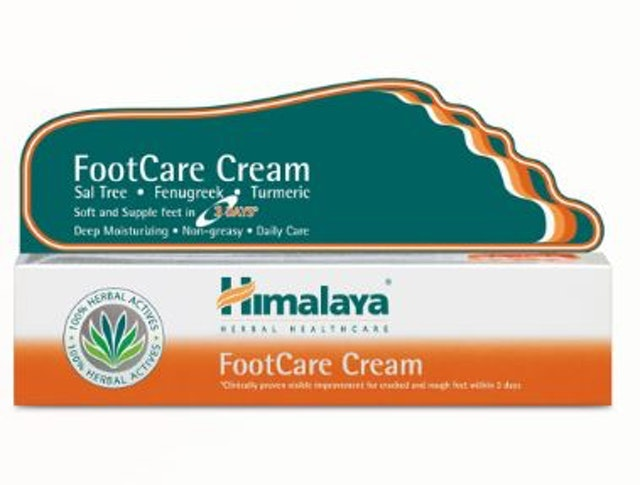 Himalaya  Foot Care Cream 1