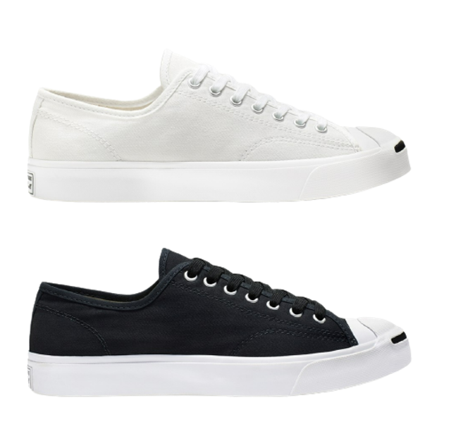 Converse รองเท้าผ้าใบผู้หญิง Jack Purcell Cotton (First In Class)  1
