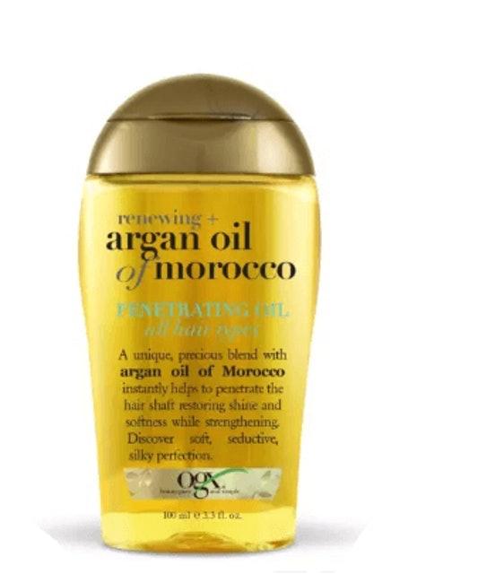 OGX  Argan Oil Of Morocco 1