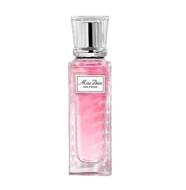Dior น้ำหอมสำหรับผู้หญิงวัยทำงาน Miss Dior Rose N' Roses Roller-Pear 1