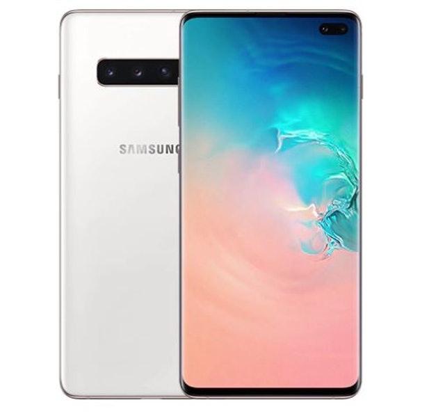 SAMSUNG Galaxy S10+  1