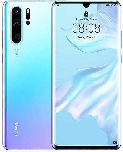 Huawei อุปกรณ์สำหรับถ่ายภาพกลางคืน สมาร์ตโฟน P30 Pro 1