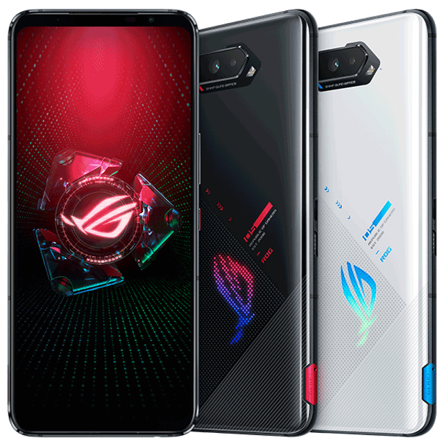 ASUS มือถือเกมมิ่ง ROG Phone 5 1