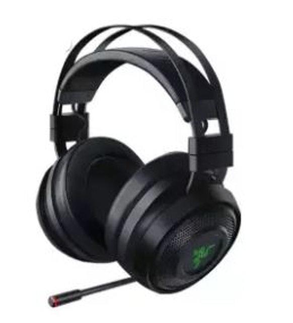 Razer Gaming Gear Headset Nari Ultimate Wireless 1