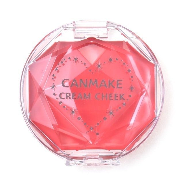 CANMAKE Cream Cheek 1
