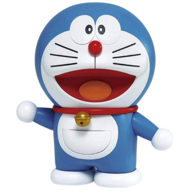 Bandai โมเดล Figure-rise Mechanics Doraemon 1