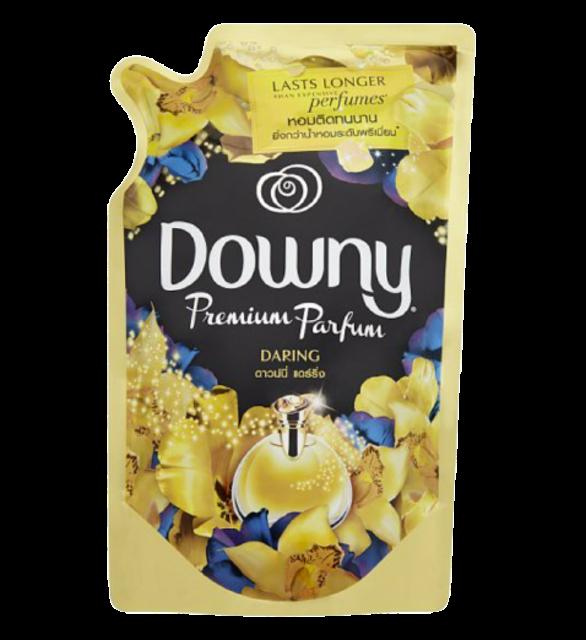 Downy น้ำยาปรับผ้านุ่ม Premium Parfum Daring 1