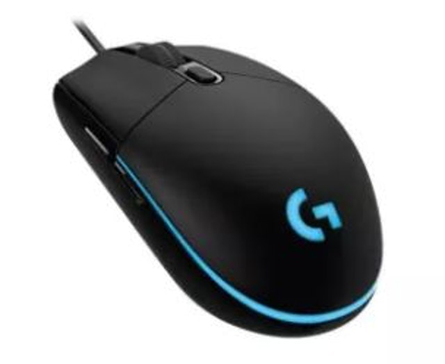 Logitech G102 Gaming Mouse 1