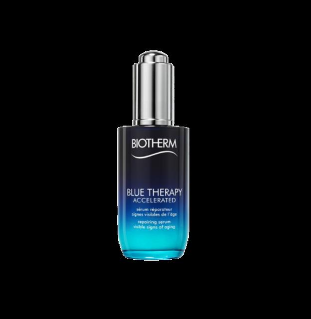 Biotherm สกินแคร์ยกกระชับหน้า Blue Therapy Accelerated 1