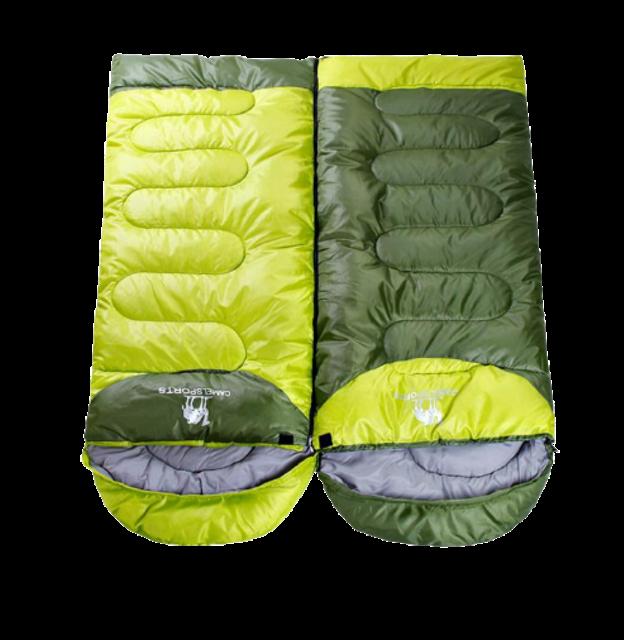 CAMEL อุปกรณ์สำหรับเดินป่าและแคมป์ปิ้ง ถุงนอน Ultra Light  1
