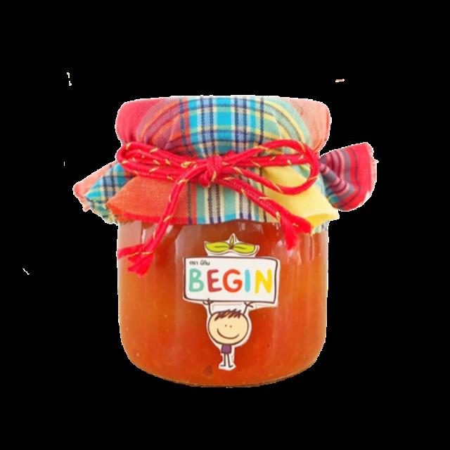 Begin ซอสมะเขือเทศสำหรับเด็ก Tomato Sauce 1