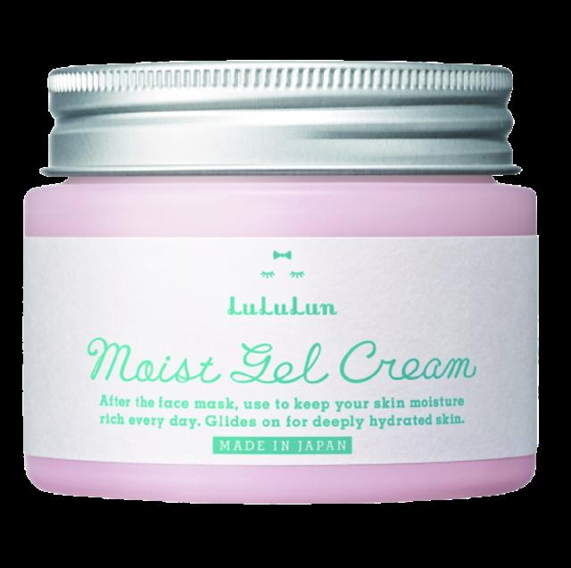 LuLuLun Moist Gel Cream  1