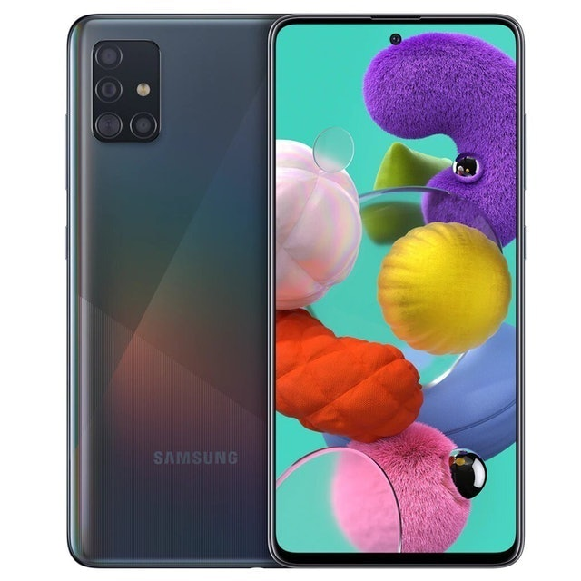 Samsung Samsung Galaxy A51 1