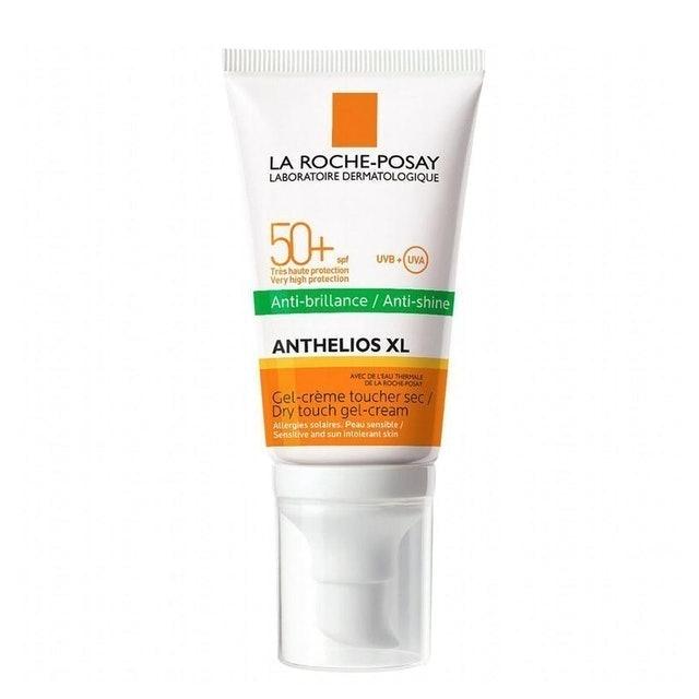 La Roche-Posay Anthelios XL Dry Touch Gel-Cream SPF50+ 1