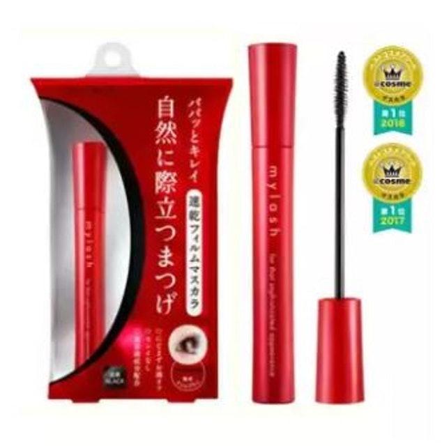 OPERA My Lash Mascara 1