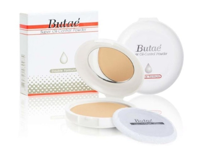 Butae Super Oil-Control Powder 1