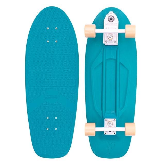 "Penny 29"" Ocean Mist High-Line Surfskate 1"