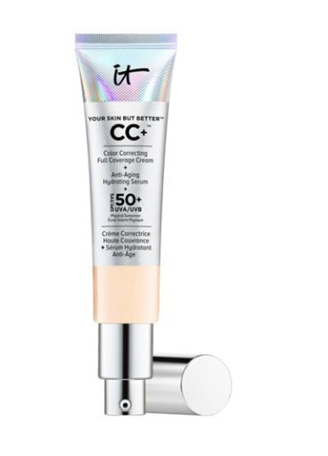 IT COSMETICS Your Skin But Better CC Cream with SPF 50+ 1