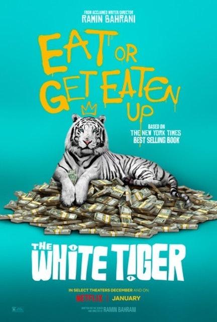 Ramin Bahrani The White Tiger 1