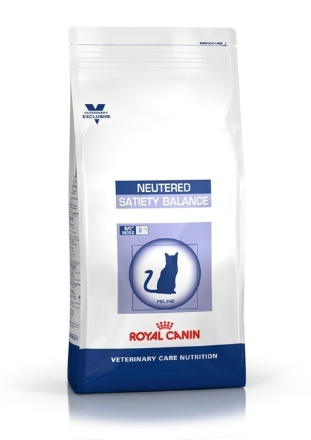 Royal Canin Neutered Satiety Balance 1