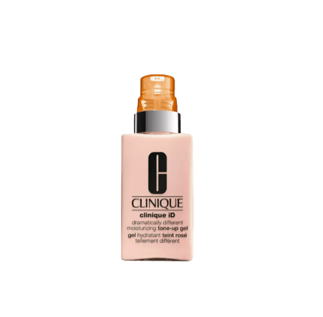 Clinique Dramatically Different Moisturizing Tone-up Gel 1