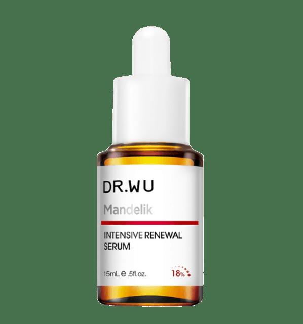 DR.WU Mandelik Serum with Mandelic Acid 18%   1