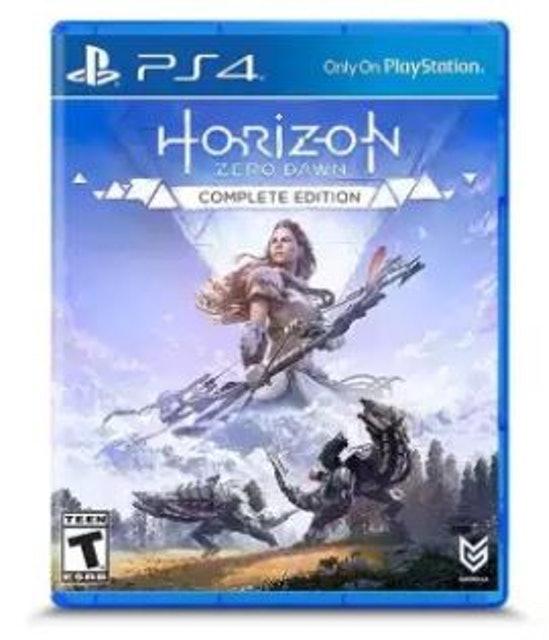 PS4 Horizon Zero Dawn™: Complete Edition 1