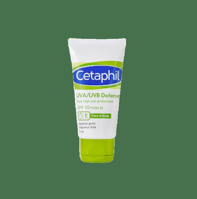Cetaphil Cetaphil UV Defense SPF 50+ 1