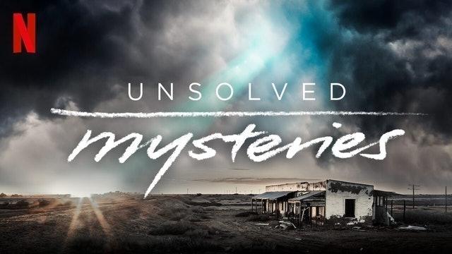 John Cosgrove, Terry Dunn Meurer Unsolved Mysteries 1