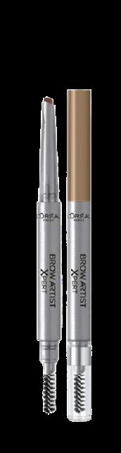 L'OREAL ดินสอเขียนคิ้ว BROW ARTIST XPERT 1