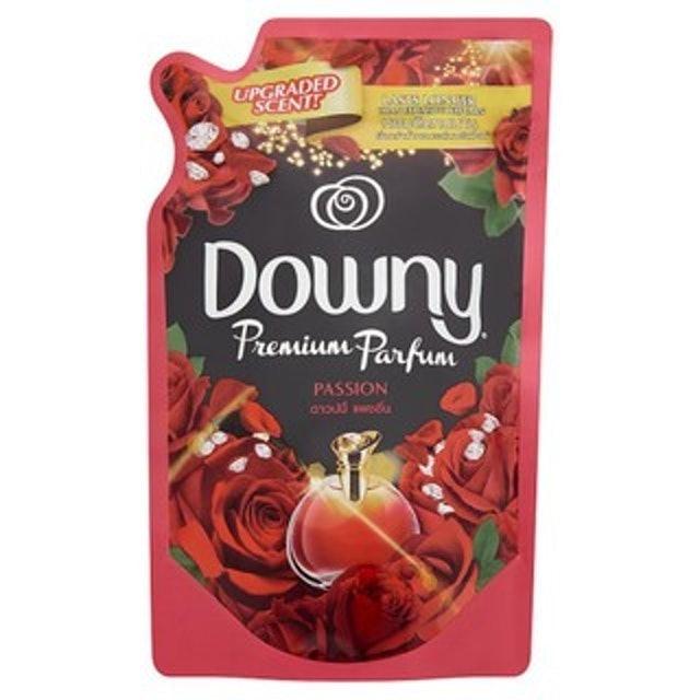 Downy น้ำยาปรับผ้านุ่ม Premium Parfum Passion 1
