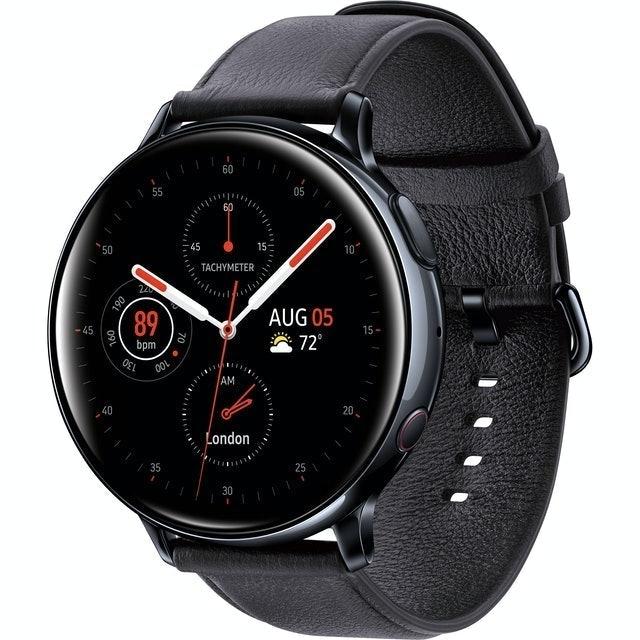 Samsung Samsung Galaxy Watch Active 2  1