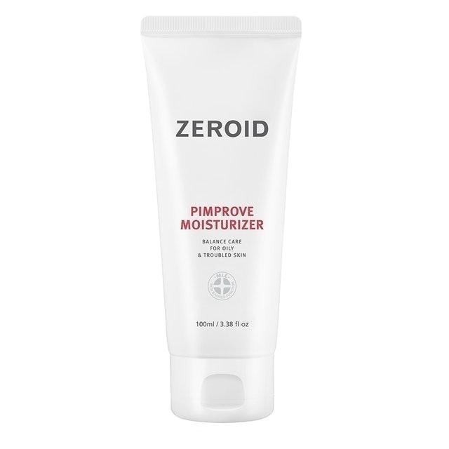 Zeroid Pimprove Moisturizer 1