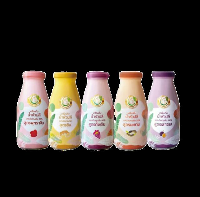 Milk Plus & More สมุนไพรเพิ่มน้ำนม เครื่องดื่มน้ำหัวปลี 1