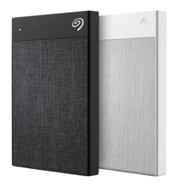 Seagate Backup Plus Ultra Touch 2TB  1