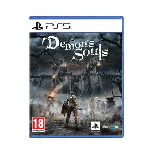 FromSoftware เกม PS5 Demon's Soul 1