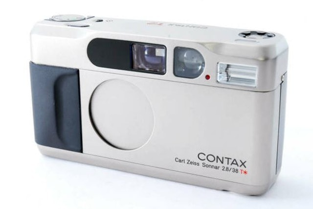 CONTAX T2 1