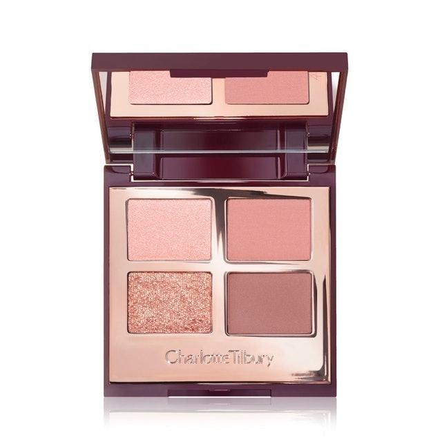 Charlotte Tilbury Luxury Palette 1