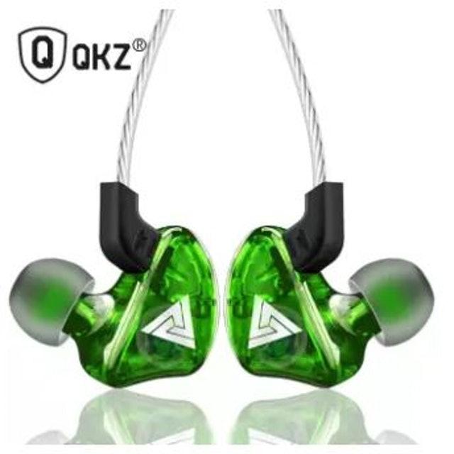 QKZ CK5 หูฟังอินเอียร์ 1