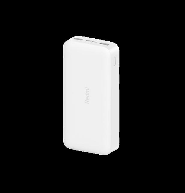 Xiaomi Power Bank Redmi Power Bank 20,000mAh 1