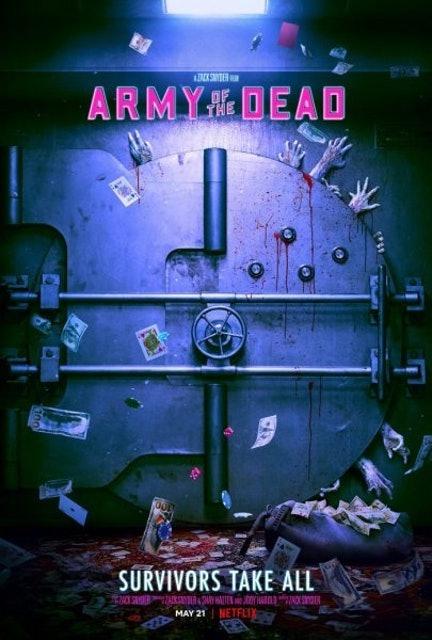 Zack Snyder แผนปล้นซอมบี้เดือด (Army of the Dead) 1