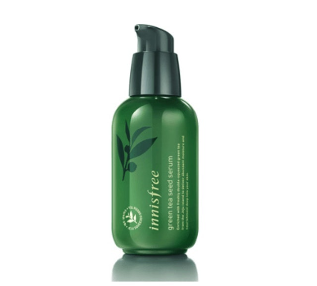 Innisfree  Green Tea Seed Serum 80 ml 1