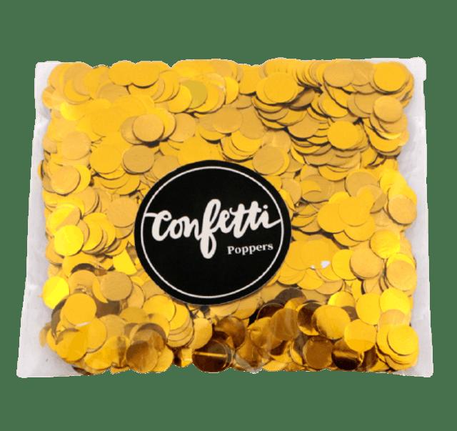 Confetti Poppers กลิตเตอร์ กระดาษโรย 1