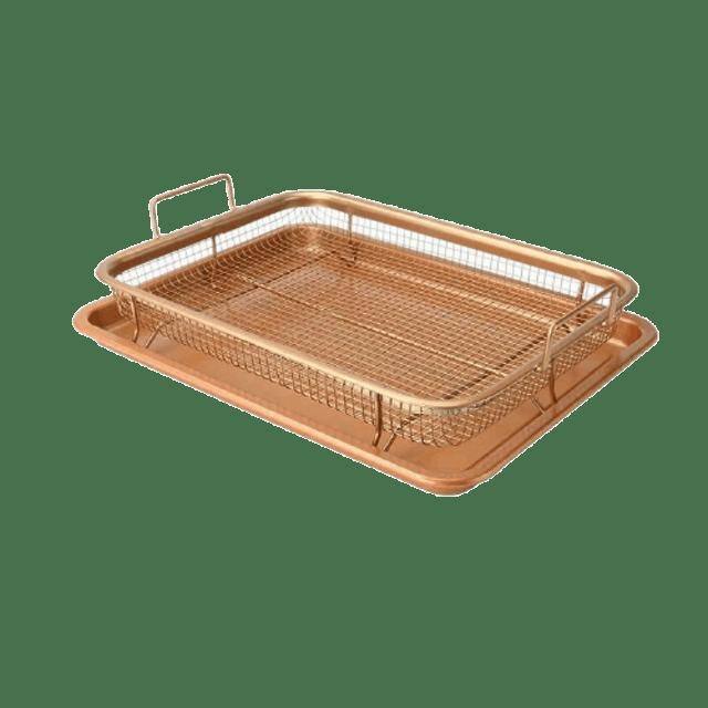 Teenra Copper Baking Tray  1