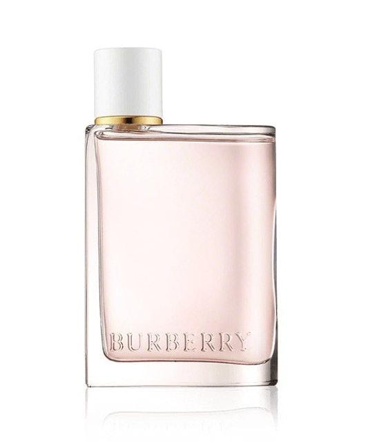 Burberry น้ำหอมแนวซิตรัส Her Blossom EDT 1