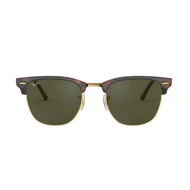 Ray-Ban Clubmaster - RB3016 W0366 1
