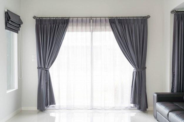 เลือกม่านกันยุงให้เหมาะสมกับขนาดหน้าต่างหรือประตู