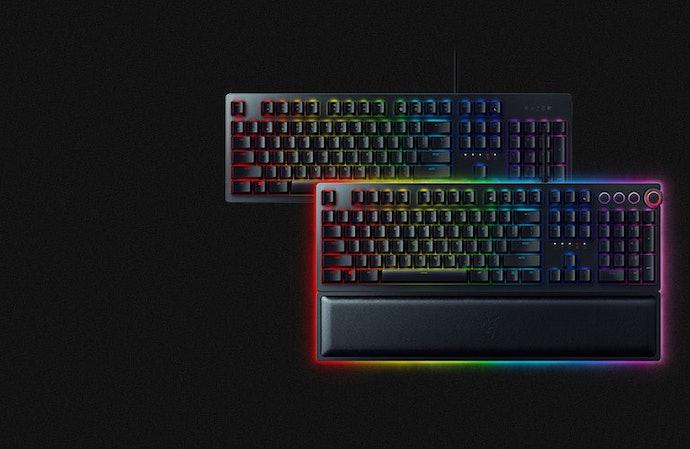 อุปกรณ์ที่รองรับ Razer Chroma Lighting ช่วยเพิ่มแสงสีสวยงาม