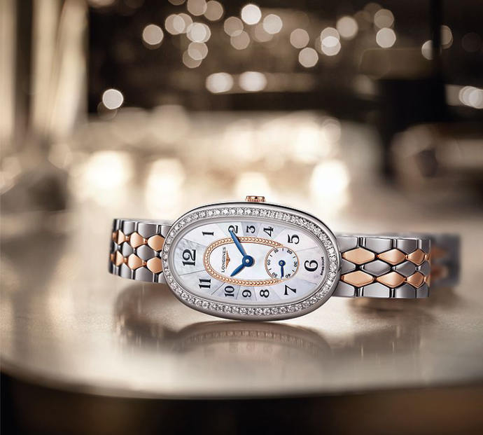 นาฬิกา LONGINES : Elegance
